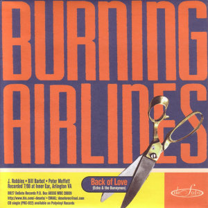Burning Airlines / Braid 歌手頭像