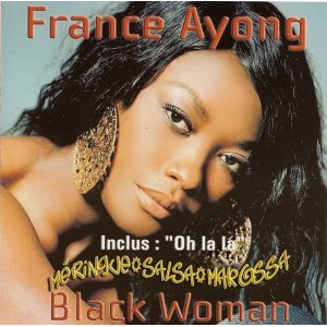 France Ayong 歌手頭像