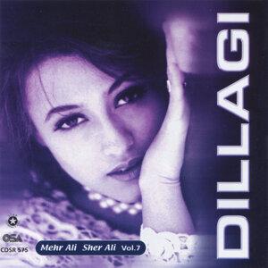 Mehr Ali