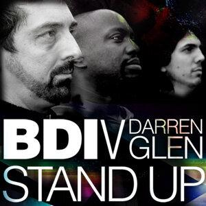 BDI vs Darren Glen 歌手頭像