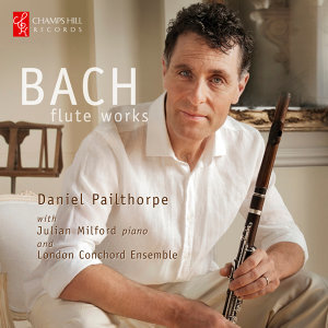 Daniel Pailthorpe