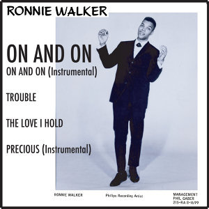 Ronnie Walker