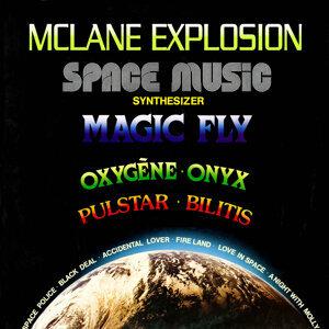 McLane Explosion 歌手頭像