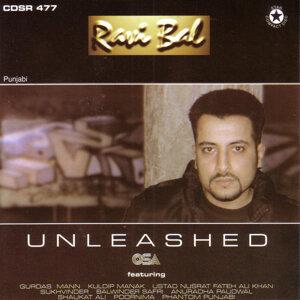 Ravi Bal 歌手頭像