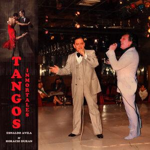Esnaldo Avila & Horacio Duggan 歌手頭像