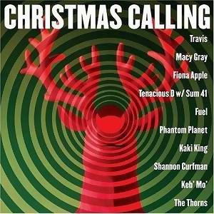Christmas Calling 歌手頭像