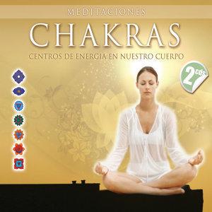 Chakras 歌手頭像