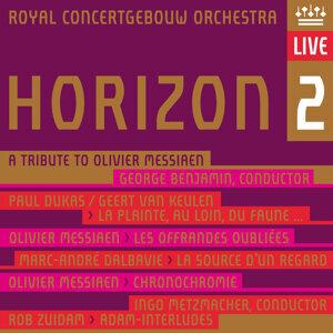 Royal Concertgebouw Orchestra 歌手頭像