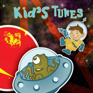 The Kid's Tunes All-Stars 歌手頭像