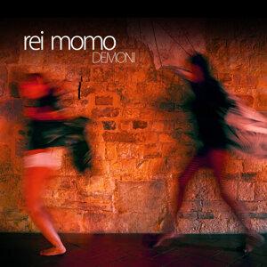 Rei Momo 歌手頭像
