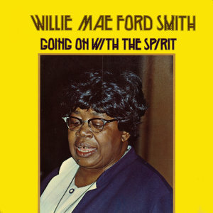 Willie Mae Ford Smith 歌手頭像