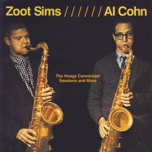 Zot Sims & Al Cohn 歌手頭像