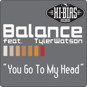 Balance featuring Tyler Watson 歌手頭像