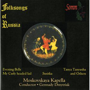 Moskovskaya Kapella 歌手頭像