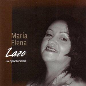 Maria Elena Lazo