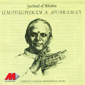 Umayalpuram K Sivaraman 歌手頭像