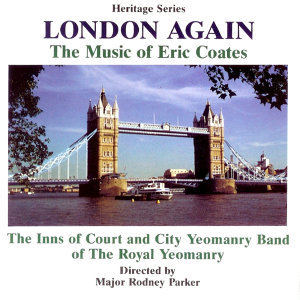 The Inns of Court & City Yeomanry Band of the Royal Yeomanry 歌手頭像