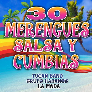 Tucan Band|Grupo Habanos|La Moda 歌手頭像