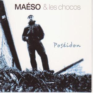 Maeso & les Chocos 歌手頭像