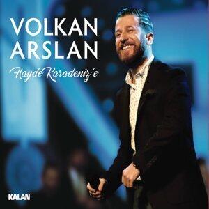 Volkan Arslan 歌手頭像