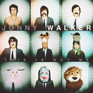 Jonny Walker 歌手頭像