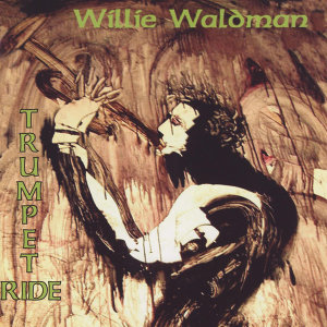Willie Waldman 歌手頭像