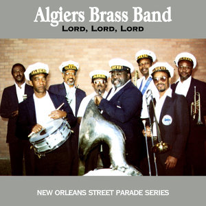 Algiers Brass Band 歌手頭像