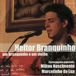 Heitor Branquinho 歌手頭像