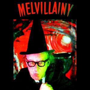 Alan Melville