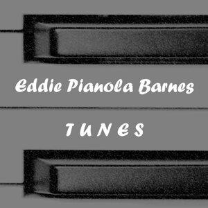 Eddie Pianola Barnes 歌手頭像