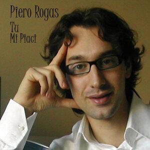 Piero Rogas 歌手頭像