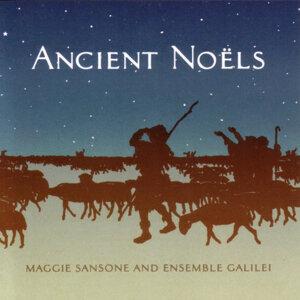 Maggie Sansone & Ensemble Galilei 歌手頭像