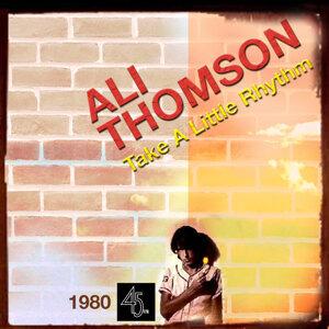 Ali Thomson 歌手頭像
