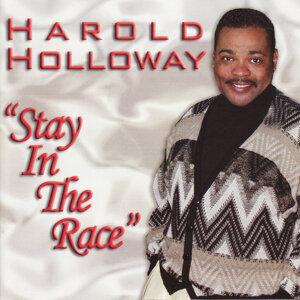 Harold Holloway 歌手頭像