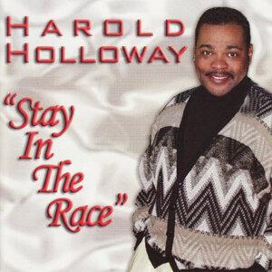 Harold Holloway