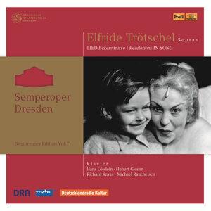 Elfriede Trotschel 歌手頭像