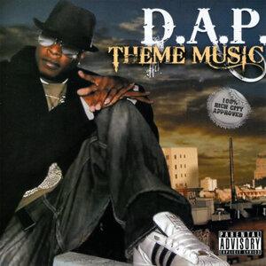 D.A.P. 歌手頭像