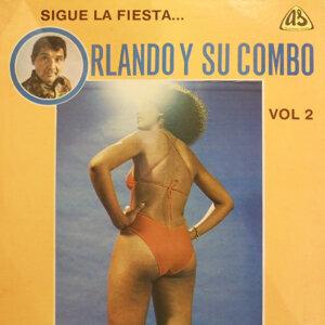 Orlando Y Su Combo 歌手頭像