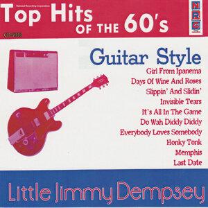 Jimmy Dempsey 歌手頭像