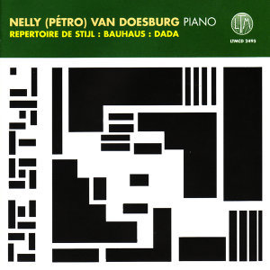 Petro Van Doesburg