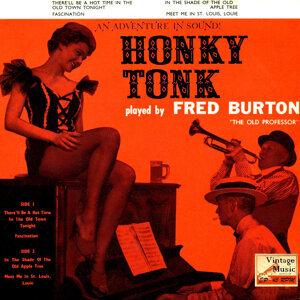 """Fred Burton """"The Old Professor"""" 歌手頭像"""