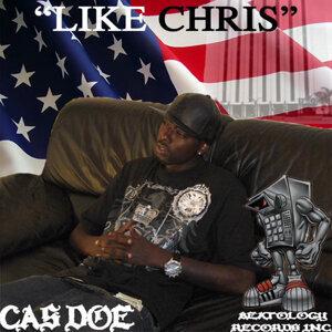 Cas Doe 歌手頭像