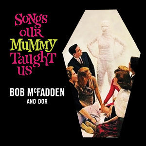 Bob McFadden & Dor 歌手頭像