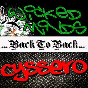 Wicked Minds | Cyssero 歌手頭像