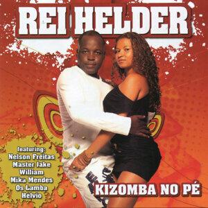 Rei Helder 歌手頭像
