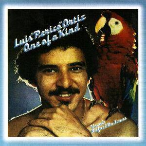 """Luis """"Perico"""" Ortiz"""