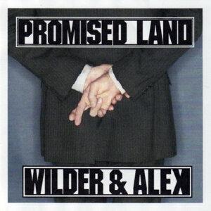 Wilder & Alex 歌手頭像