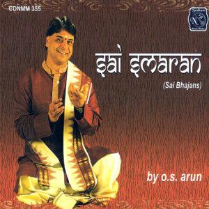 Arun O S 歌手頭像