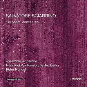 Salvatore Sciarrino 歌手頭像