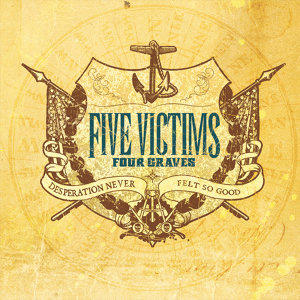 Five Victims Four Graves 歌手頭像